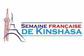 Semaine française de Kinshasa (Google)