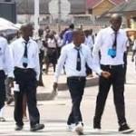 A l'issue de la présentation d'examens à Kinshasa (Google)