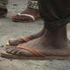 Article : Kinshasa : embargo sur les babouches au centre-ville