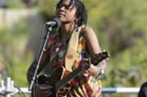 Article : Maryse Ngalula : «On peut gagner sa vie grâce à son talent, sans faire un mauvais usage de sa féminité»
