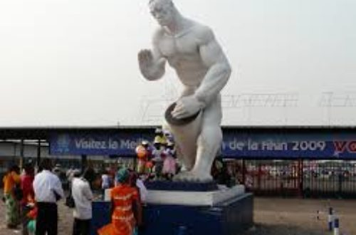 Article : Kinshasa : kermesses en folie