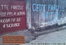 Sur un mur à Kinshasa (Ph. Anderson Manza www.wenze.com)