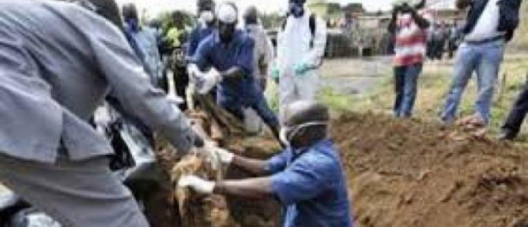 Article : Affaire fosse commune : une industrie de la mort à Kinshasa ?