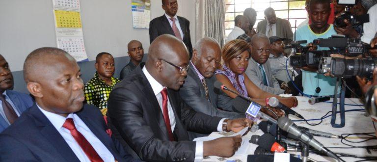 Article : Dialogue politique : le partage du gâteau congolais pose problème